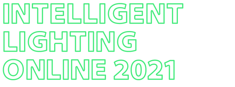 Intelligent Lighting Online 2021
