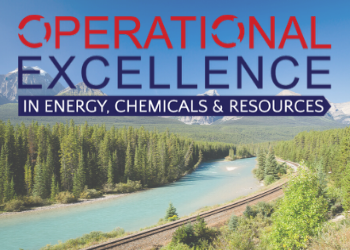 Operational Excellence in Energy, Chemicals & Resources North America