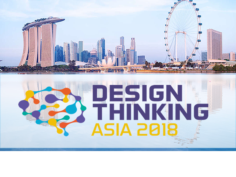 Design Thinking Asia