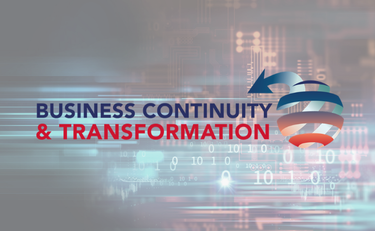 Business Continuity & Transformation Live