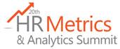 20th HR Metrics & Analytics Summit