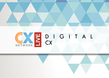 CXN Live: Digital CX 2020