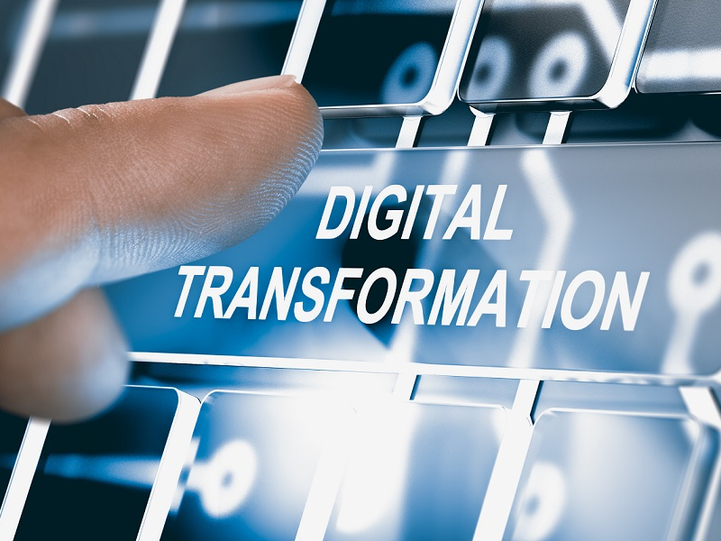 Digital Transformation Online Summit | Fall 2019