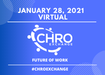 CHRO Exchange - Future of Work