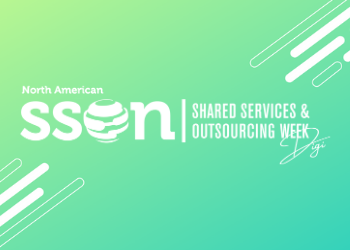 Shared Services & Outsourcing Week Digital - North America
