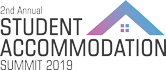 Student Accommodation Summit 2019