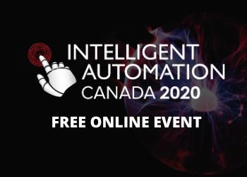 Intelligent Automation Week Canada Online Event