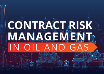 Contract Risk Management in Oil & Gas