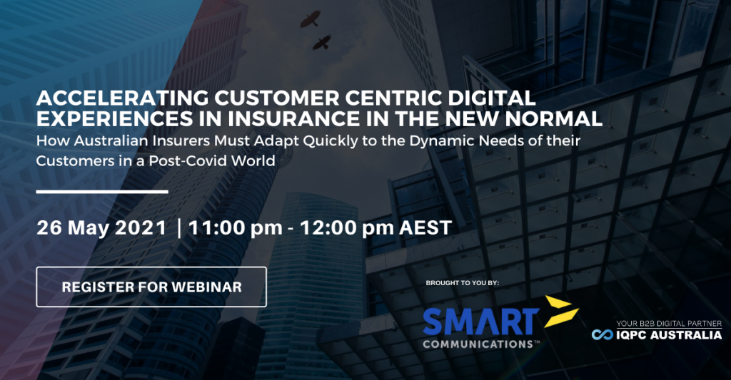 Smart Communications Webinar