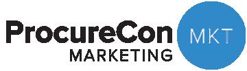 ProcureCon Marketing Europe Virtual Event