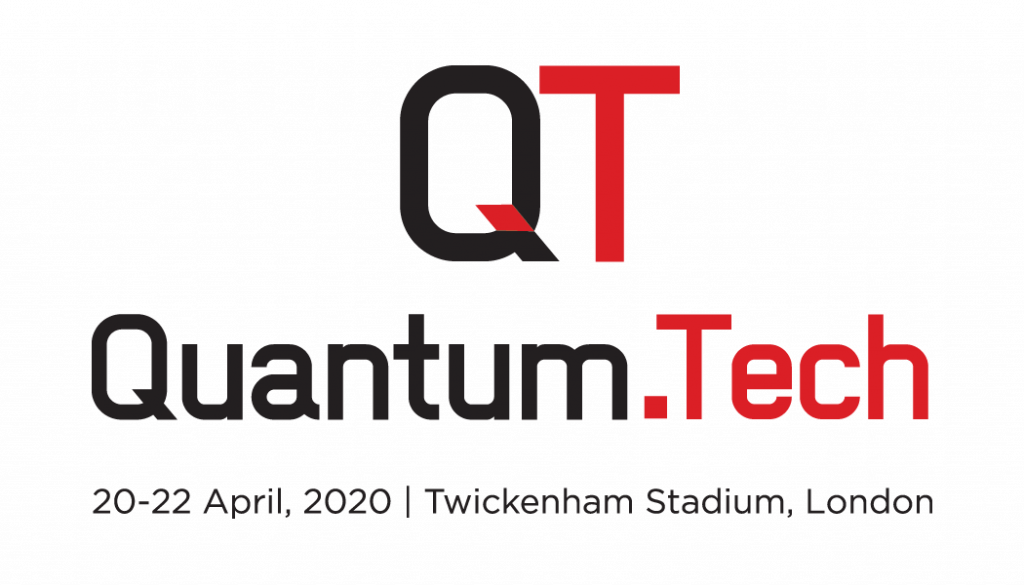 Quantum Tech London