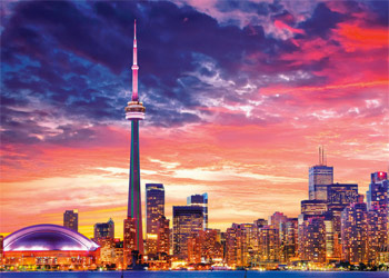 Shared Services & Outsourcing Summit Canada