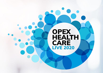 OPEX Healthcare USA Live