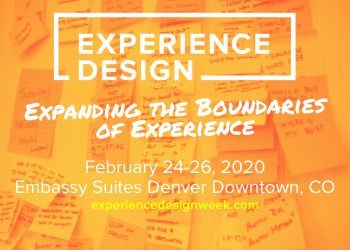 Experience Design 2020