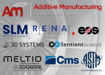 Additive Manufacturing for Aerospace and Space Online