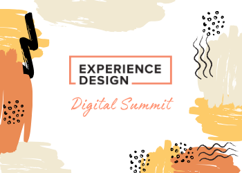 Experience Design November Digital Summit