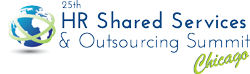 25th HR Shared Services & Outsourcing