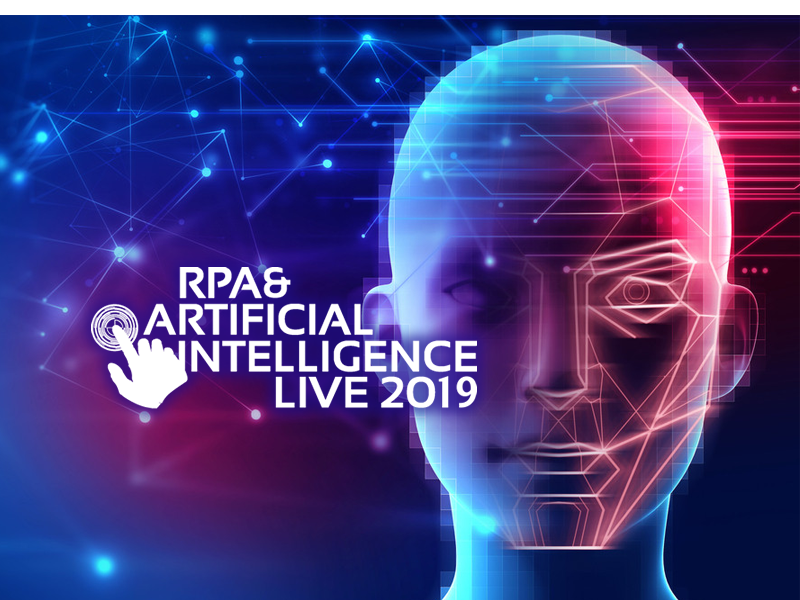 RPA & AI LIVE 2019