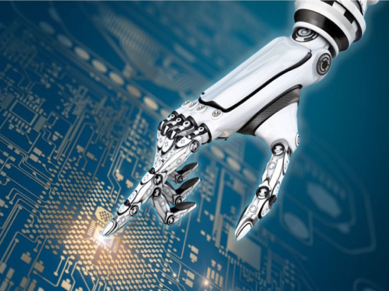 Intelligent Automation Summit 2020