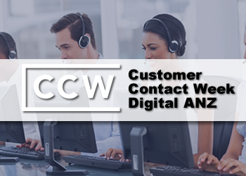 Customer Contact Week Digital ANZ 2021