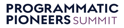 Programmatic Pioneers Webinar