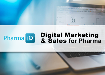 Pharma IQ LIVE: Digital Marketing and Sales for Pharma