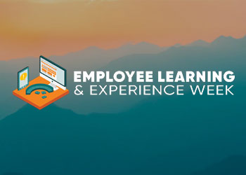 Employee Learning & Experience Week