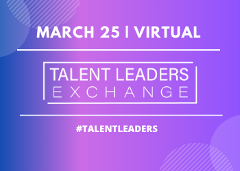 Talent Leaders Exchange