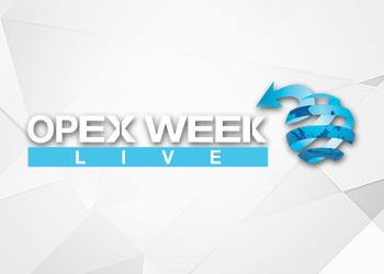 OPEX Week Live 2019