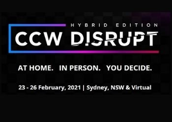 Customer Contact Week Disrupt 2021