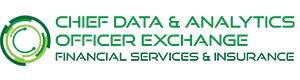 Chief Data & Analytics Officer Exchange for Financial Services and Insurance