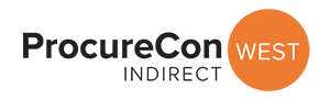 Procurecon Indirect West 2021