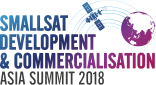 Smallsat Development and Commercialisation Asia Summit 2018