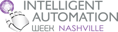 Intelligent Automation Week Nashville 2019