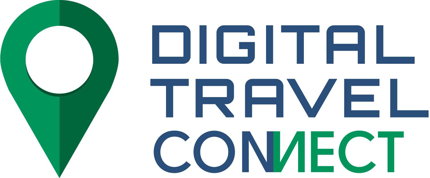 Digital Travel Connect US 2019