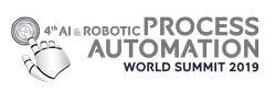 AI and Robotic Process Automation World Summit