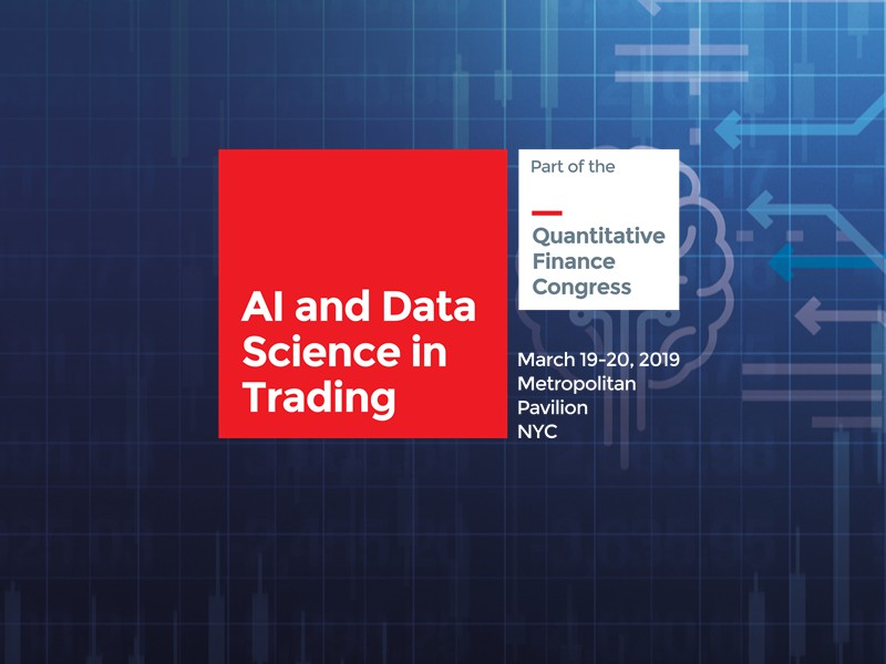 AI & Data Science in Trading