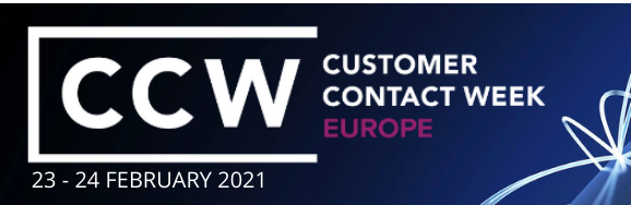 CCW Europe 2021