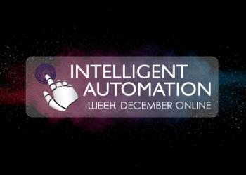 Intelligent Automation Week December