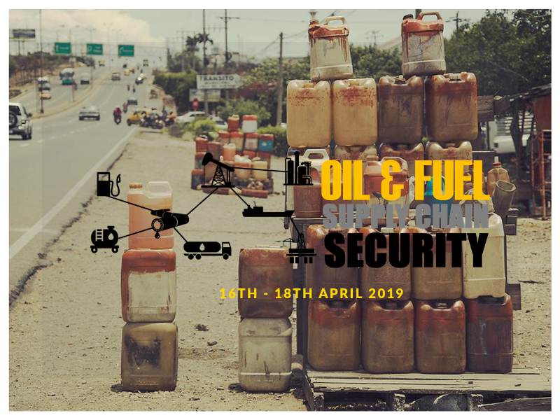 Oil and Fuel Supply Chain Security Online