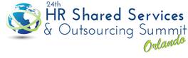 24th HR Shared Services & Outsourcing Fall