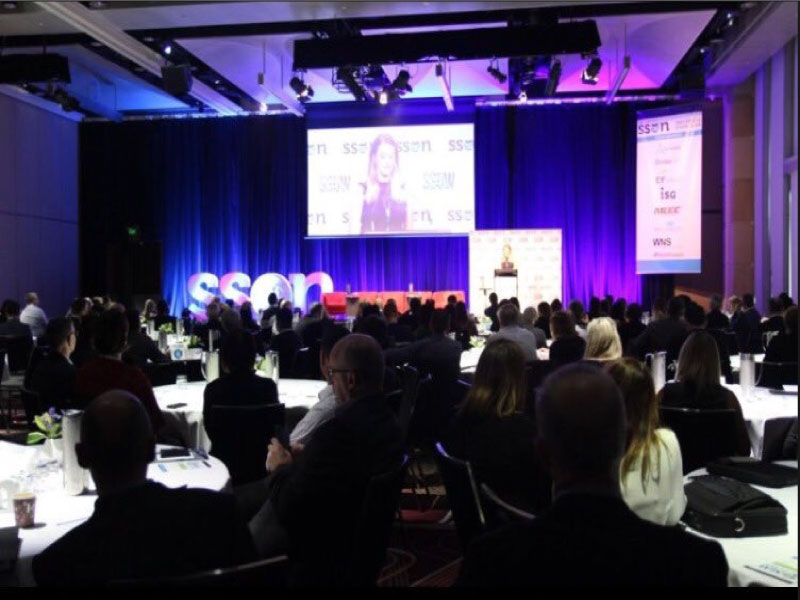 22nd Australasian Shared Services & Outsourcing Week 2019