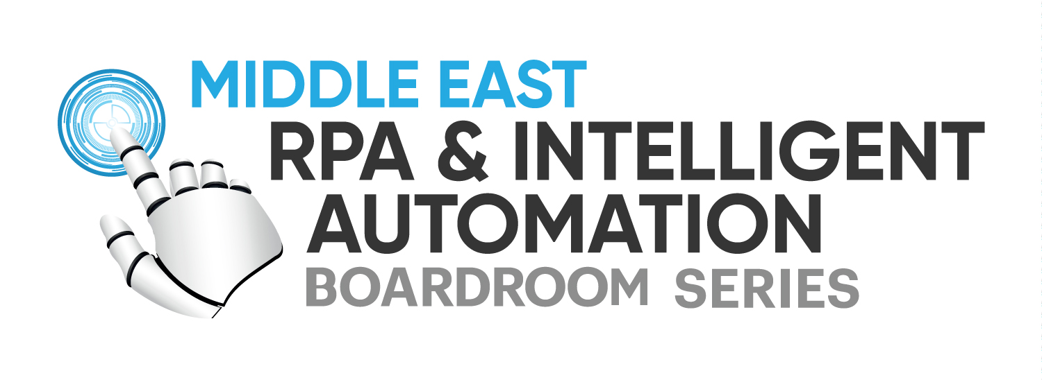 RPA and Intelligent Automation Boardroom Series