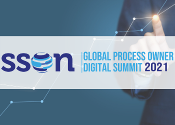 Global Process Owner Digital Summit