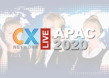 CX APAC Online 2020