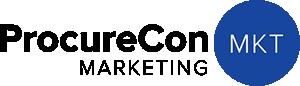 ProcureCon Marketing Virtual Event