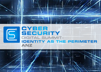 Identity-As-The-Perimeter ANZ 2021