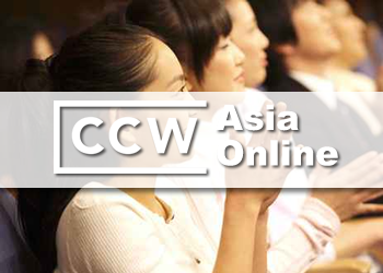 CCW Asia Online 2020
