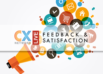 CXN LIVE: Customer Feedback & Satisfaction 2020