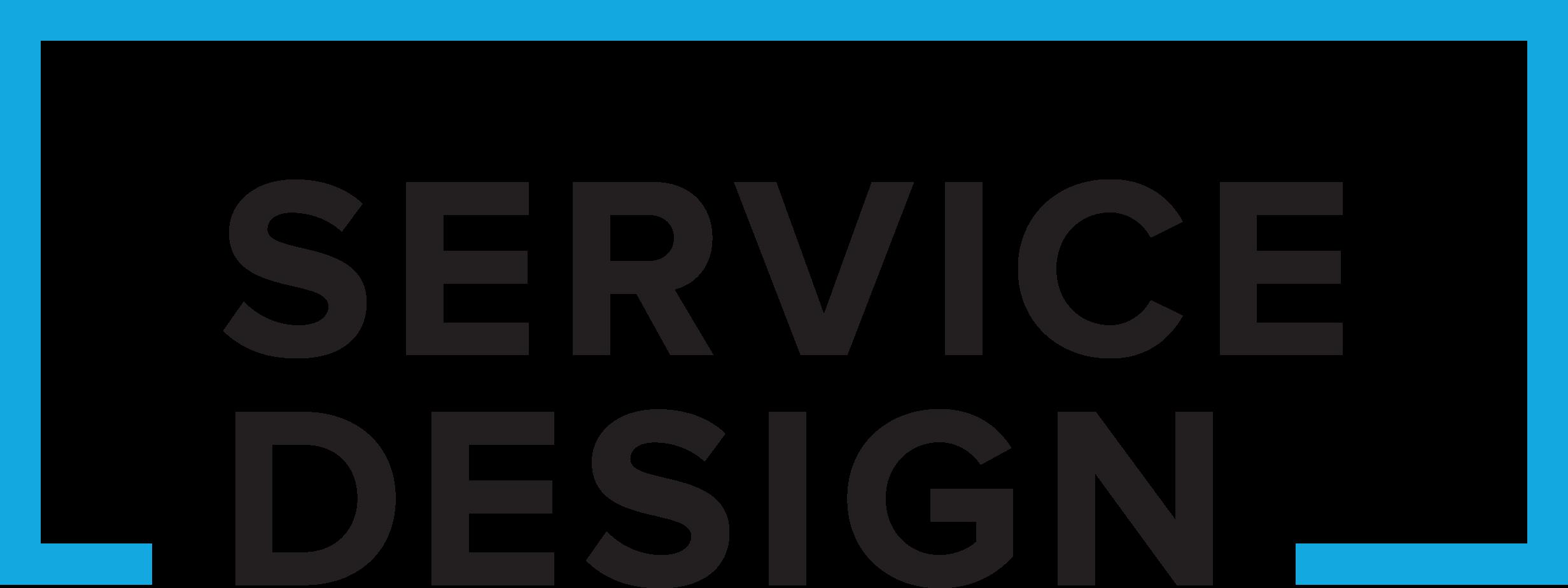 Service Design 2019